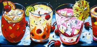 Julia Gilmore Gallery