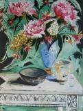 Bouquet & Bowls