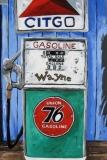 Gasoline